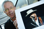 Bob Dylan blir universitetsstudium