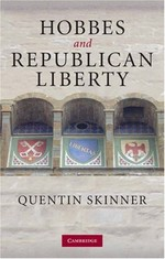 Bok: Hobbes and Republican Liberty – Quentin Skinner