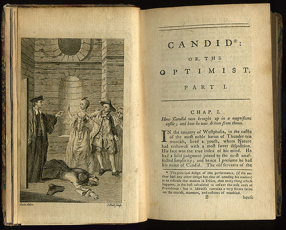 voltaires candide the transformation of candide essay Free candide papers, essays, and research papers  voltaire's candide: the  transformation of candide candide (1991), which is another version of voltaire .