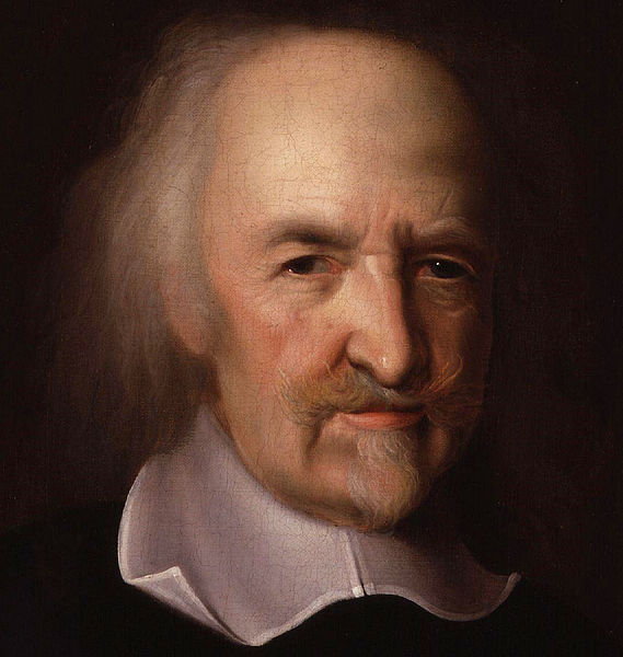 Hobbes and Republican Liberty