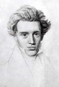 Kierkegaard commons