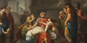 786px-Bénigne_Gagneraux,_The_Blind_Oedipus_Commending_his_Children_to_the_Gods